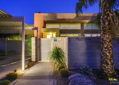 Palm Springs Condo/Townhouse For Sale: 3626 Sunburst