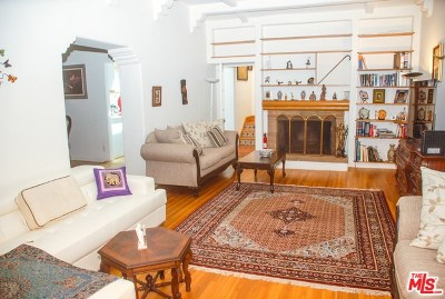 Los Angeles CA Single Family Home For Sale: $2,290,000
