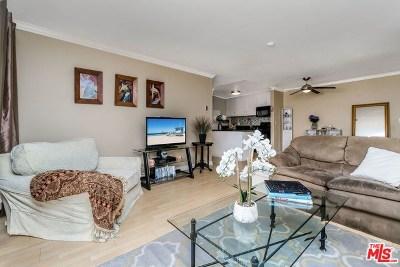 Condo/Townhouse For Sale: 607 S Prospect Avenue #204