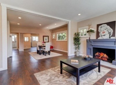 Los Angeles Single Family Home For Sale: 1835 W 48th Street