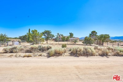 Phelan CA Single Family Home For Sale: $278,888