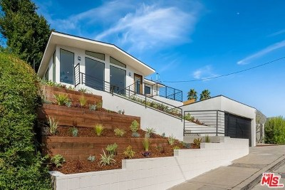 Los Angeles Single Family Home For Sale: 2484 Armstrong Avenue