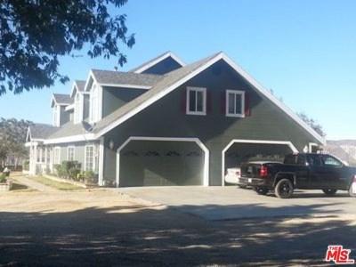 Los Angeles County Single Family Home For Sale: 10148 Leona Avenue