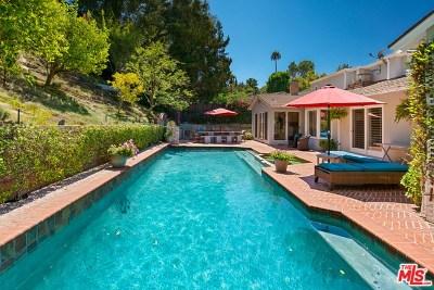 Sherman Oaks Single Family Home For Sale: 3666 Loadstone Drive