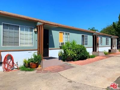 Maywood Multi Family Home For Sale: 3538 E 56th Street
