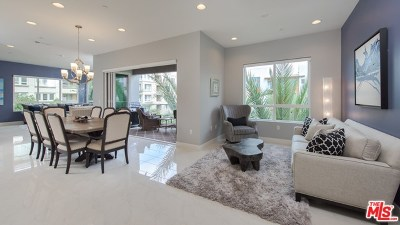 Los Angeles County, Orange County Condo/Townhouse For Sale: 5698 Goldeneye Court #2