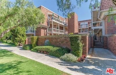 Palos Verdes Estates, Rancho Palos Verdes, Rolling Hills Estates Condo/Townhouse For Sale: 2306 Palos Verdes West Drive #304
