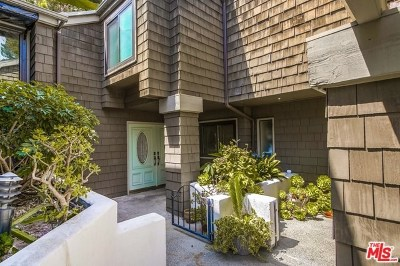 Newport Beach Rental For Rent: 8 Sea Island Drive