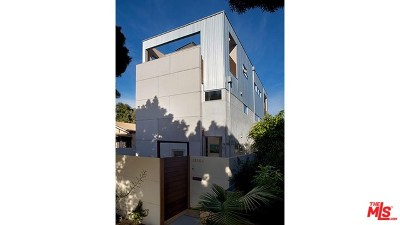Venice Single Family Home For Sale: 13105 Venice Boulevard