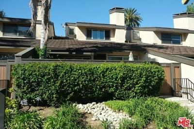 Pasadena Single Family Home For Sale: 222 S Marengo Avenue
