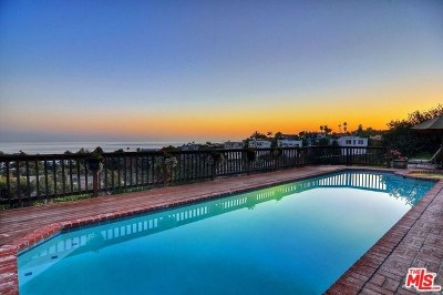 San Clemente Single Family Home For Sale: 101 Via Ensueno