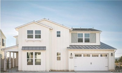 Encinitas Single Family Home For Sale: 672 Sea Ridge Court