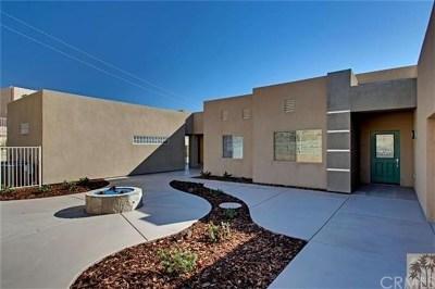 Desert Hot Springs Single Family Home For Sale: 12412 Spruce Street