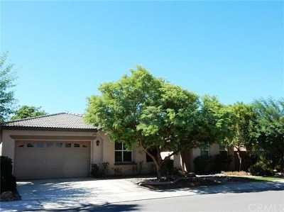 Indio CA Single Family Home For Sale: $307,985