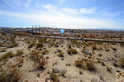 Residential Lots & Land For Sale: 17535 National Trails Highway