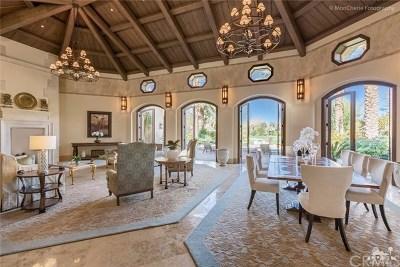 La Quinta Single Family Home For Sale: 78682 Talking Rock Turn
