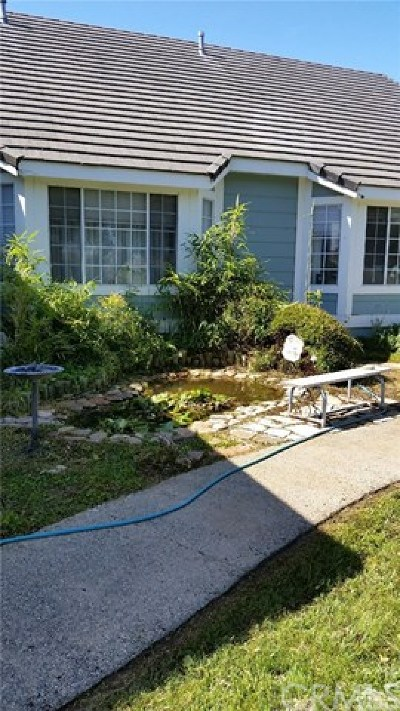San Luis Obispo County Single Family Home For Sale: 5093 Camp 8 Road