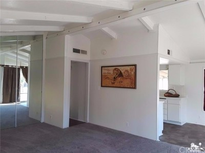 La Quinta Single Family Home For Sale: 52615 Eisenhower Drive