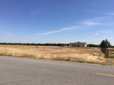 Madera Residential Lots & Land For Sale: 28902 Rancho Avenue