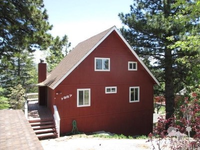 Running Springs Area Single Family Home For Sale: 1957 Nob Hill Drive