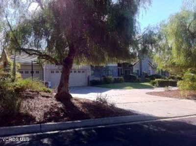 Poway Single Family Home For Sale: 15477 Mesquite Tree Trail