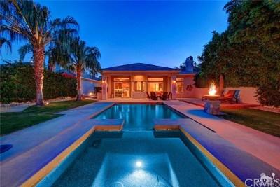 La Quinta Single Family Home For Sale: 80330 Via Castellana