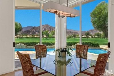 La Quinta Single Family Home For Sale: 79835 Sandia