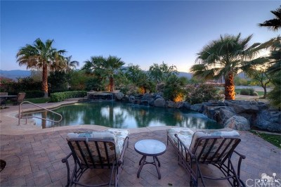 La Quinta Single Family Home For Sale: 55415 Royal St George