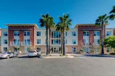 Ventura County Condo/Townhouse For Sale: 1901 Victoria Avenue #105