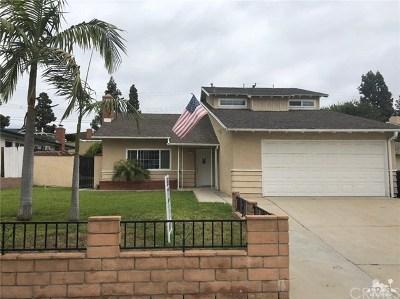La Mirada Single Family Home For Sale: 11924 Hartdale Avenue