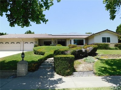 Upland Single Family Home For Sale: 191 23rd Street