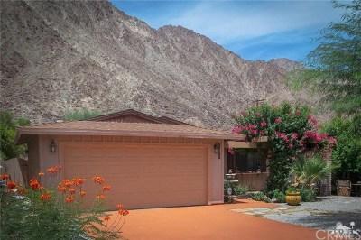 La Quinta Single Family Home For Sale: 52125 Avenida Cortez