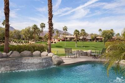 La Quinta Single Family Home For Sale: 49335 Vista Estrella