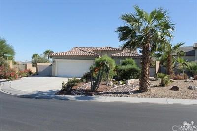 Palm Springs Single Family Home For Sale: 683 Ventana Ridge