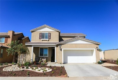 Beaumont Single Family Home For Sale: 1717 Boysen Way