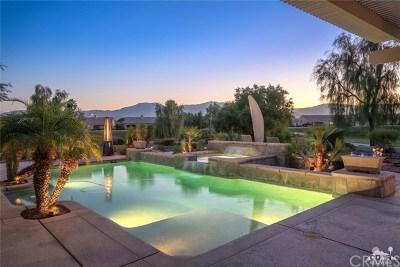 Indio Single Family Home For Sale: 80333 Camino San Lucas