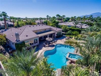 Indio Single Family Home For Sale: 49133 Jordan Street