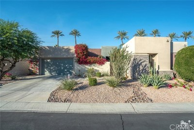 Cathedral City Single Family Home Active Under Contract: 69848 Matisse Road