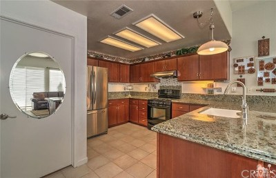Banning CA Single Family Home For Sale: $325,000