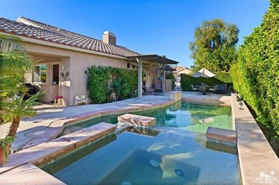 Indio Single Family Home For Sale: 79863 Carmel Valley Avenue