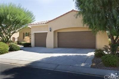 Indio Single Family Home For Sale: 81643 Camino El Triunfo