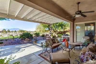 Indio Single Family Home For Sale: 39805 Camino Arbusto
