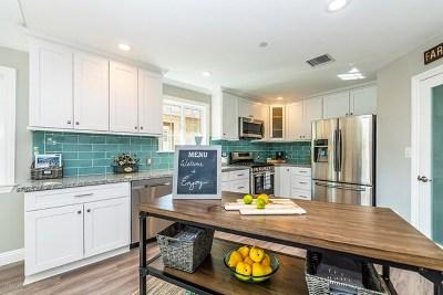 Ventura County Single Family Home For Sale: 885 Masterson Drive