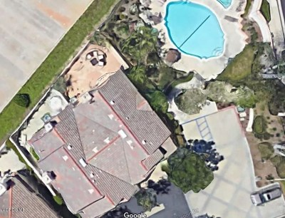 Westlake Village Condo/Townhouse Active Under Contract: 32201 Lakeport Drive #1