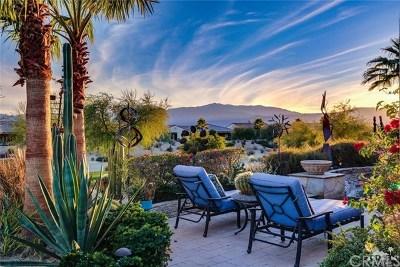 Indio Single Family Home For Sale: 81801 Corte Monteleon