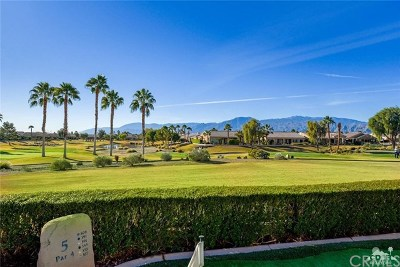 Indio Single Family Home For Sale: 81825 Camino Vallecita