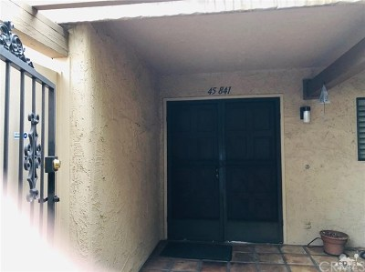 Rental For Rent: 45841 Highway 74