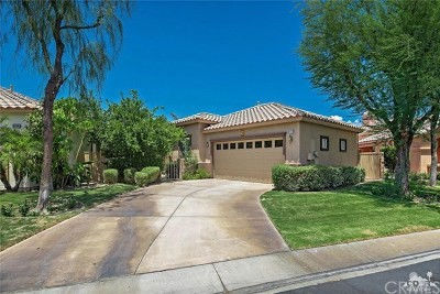 Indio Single Family Home For Sale: 80178 Golden Horseshoe Drive