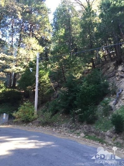 Crestline Residential Lots & Land For Sale: Lakeview Drive