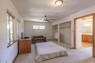 Ventura County Single Family Home For Sale: 12717 Koenigstein Rd Road